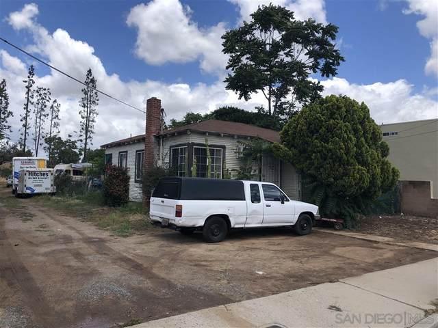 330 Wisconsin Ave, El Cajon, CA 92020 (#200006741) :: Cay, Carly & Patrick | Keller Williams