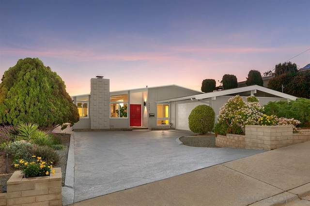 5054 San Joaquin Drive, San Diego, CA 92109 (#200006746) :: Cane Real Estate