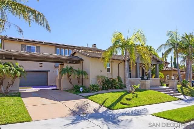 1467 Nettle Creek, Chula Vista, CA 91915 (#200006784) :: SunLux Real Estate
