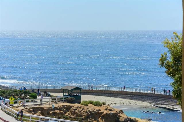 909 Coast Blvd #10, La Jolla, CA 92037 (#200006786) :: Be True Real Estate