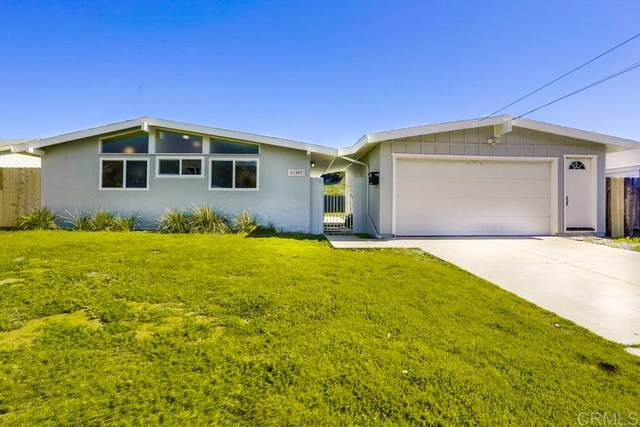 13407 Powers Rd, Poway, CA 92064 (#200006823) :: Neuman & Neuman Real Estate Inc.