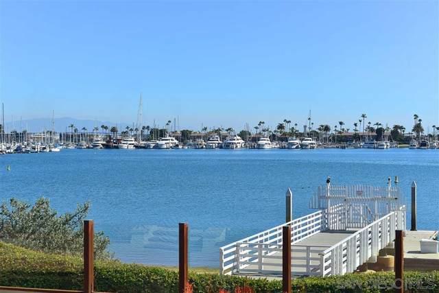 873 San Antonio Pl, San Diego, CA 92106 (#200006827) :: Neuman & Neuman Real Estate Inc.