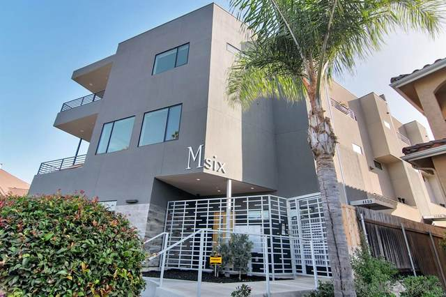 4159 Maryland St, San Diego, CA 92103 (#200006849) :: The Yarbrough Group