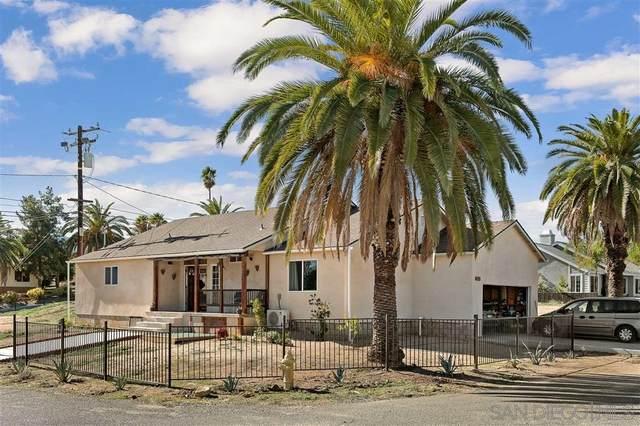 16963 Wells Street, Lake Elsinore, CA 92530 (#200006851) :: Keller Williams - Triolo Realty Group