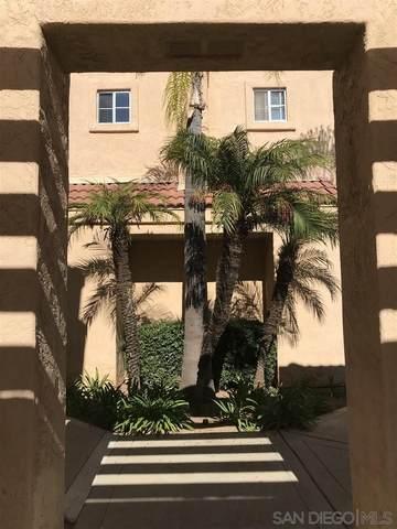 12066 Calle De Montnana #260, El Cajon, CA 92019 (#200006901) :: Neuman & Neuman Real Estate Inc.