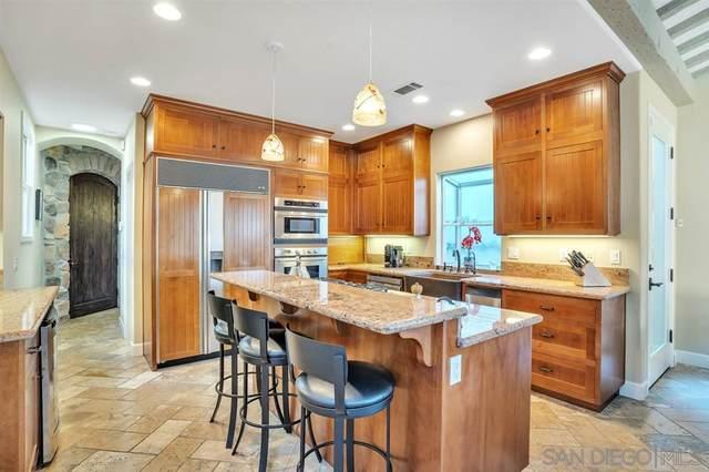320 F Ave, Coronado, CA 92118 (#200006905) :: Neuman & Neuman Real Estate Inc.