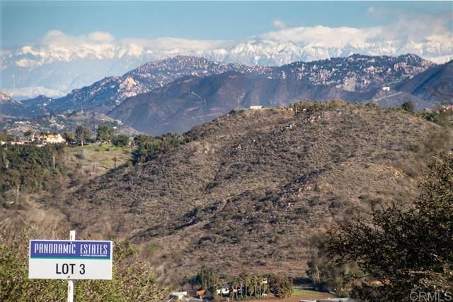 2322 Panoramic Way #3, Vista, CA 92084 (#200006923) :: Keller Williams - Triolo Realty Group