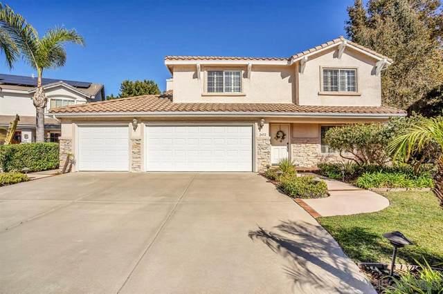 2452 Arrowhead Ct, Chula Vista, CA 91915 (#200006968) :: SunLux Real Estate