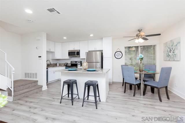 10452 Caminito Sulmona, San Diego, CA 92129 (#200007000) :: Neuman & Neuman Real Estate Inc.