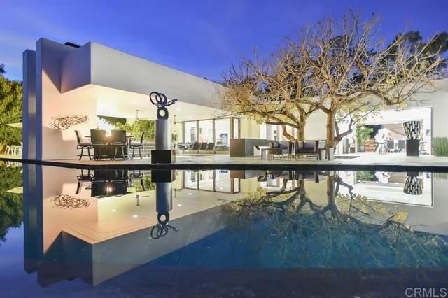 5410 Los Mirlitos, Rancho Santa Fe, CA 92067 (#200007052) :: Allison James Estates and Homes