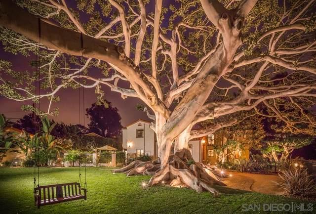 901 Highland Avenue, Del Mar, CA 92014 (#200007063) :: Farland Realty