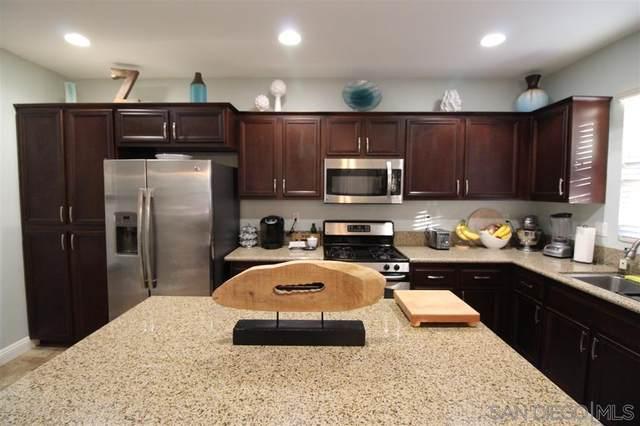 1745 Koester St, Chula Vista, CA 91913 (#200007064) :: Neuman & Neuman Real Estate Inc.