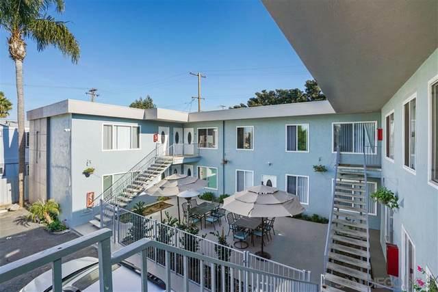 3455 Del Rey St, San Diego, CA 92109 (#200007067) :: Whissel Realty
