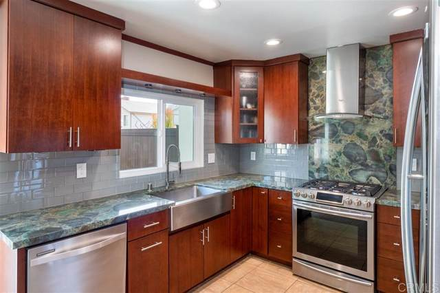 2824 Unicornio Street E, Carlsbad, CA 92009 (#200007093) :: Neuman & Neuman Real Estate Inc.