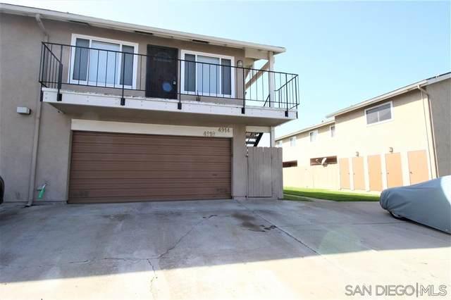 4918 Via Lapiz, San Diego, CA 92122 (#200007096) :: Coldwell Banker West
