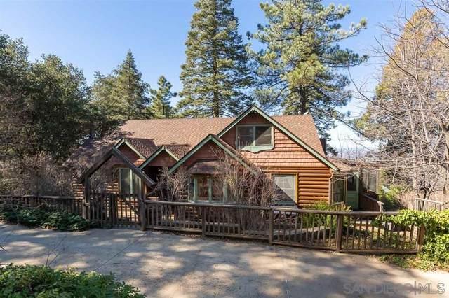 3214 Pera Alta Drive, Julian, CA 92036 (#200007099) :: Neuman & Neuman Real Estate Inc.