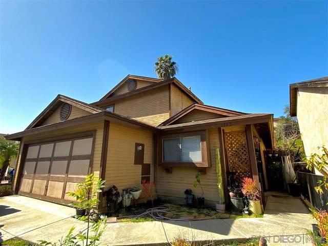 3162 Camino Aleta, San Diego, CA 92154 (#200007125) :: Keller Williams - Triolo Realty Group