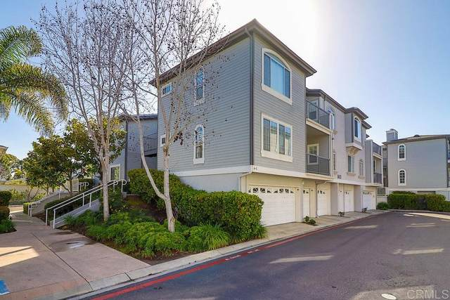 8603 Via Mallorca A, La Jolla, CA 92037 (#200007137) :: Neuman & Neuman Real Estate Inc.