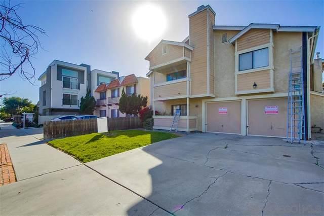 4074 Utah St. #7, San Diego, CA 92104 (#200007150) :: Neuman & Neuman Real Estate Inc.