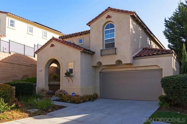 6663 Rancho Del Acacia Way, San Diego, CA 92130 (#200007160) :: Farland Realty