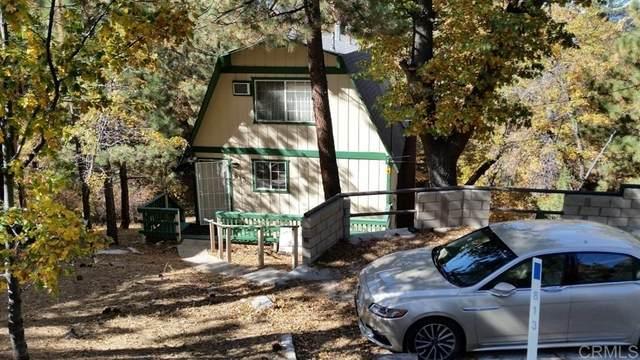 813 Butte Ave, Big Bear Lake, CA 92315 (#200007166) :: Keller Williams - Triolo Realty Group