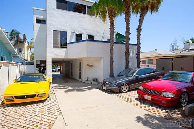 1415 4th Street, Coronado, CA 92118 (#200007212) :: Neuman & Neuman Real Estate Inc.