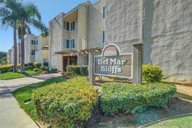 13754 Mango Dr #235, Del Mar, CA 92014 (#200007216) :: The Stein Group