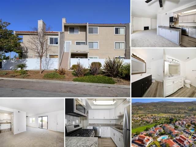 6919 Quail Pl F, Carlsbad, CA 92009 (#200007219) :: Neuman & Neuman Real Estate Inc.