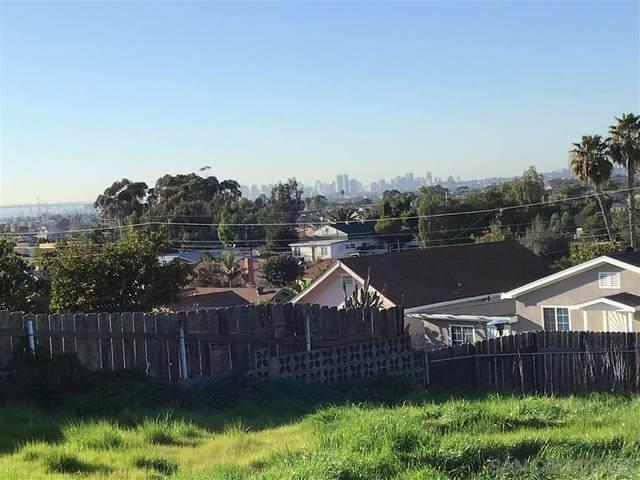 3001 E 20th Street A, National City, CA 91950 (#200007232) :: Neuman & Neuman Real Estate Inc.