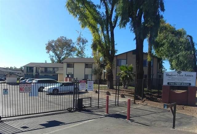 1528 Montecito Rd., Ramona, CA 92065 (#200007234) :: Neuman & Neuman Real Estate Inc.