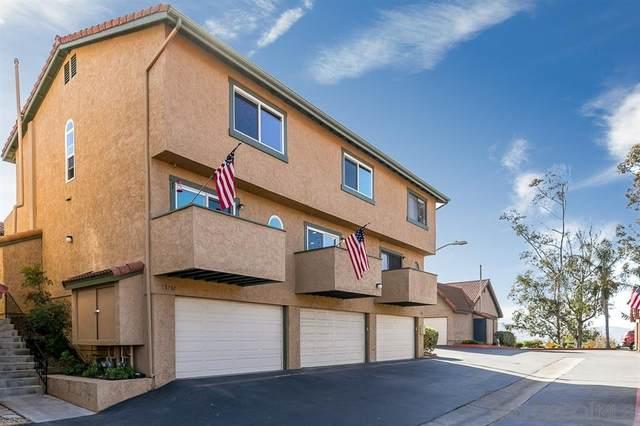 10787 Jeanne Ter B, Santee, CA 92071 (#200007237) :: SunLux Real Estate