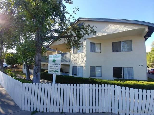 733 B St., Ramona, CA 92065 (#200007241) :: Neuman & Neuman Real Estate Inc.