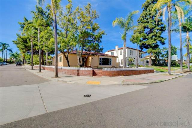 5150 Marlborough Dr, San Diego, CA 92116 (#200007251) :: Whissel Realty