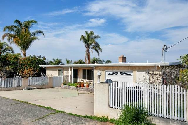6630 Macarthur Drive, Lemon Grove, CA 91945 (#200007290) :: Neuman & Neuman Real Estate Inc.