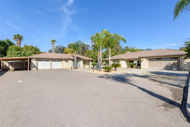 1800 E Madison Ave, El Cajon, CA 92019 (#200007304) :: Neuman & Neuman Real Estate Inc.