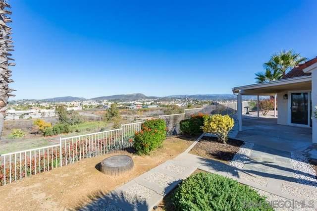 473 Honeyglen, San Marcos, CA 92078 (#200007317) :: Cane Real Estate