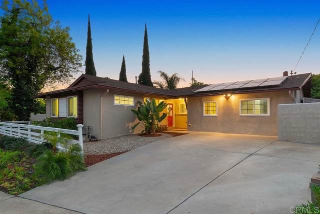 6308 E Lake, San Diego, CA 92119 (#200007319) :: Neuman & Neuman Real Estate Inc.