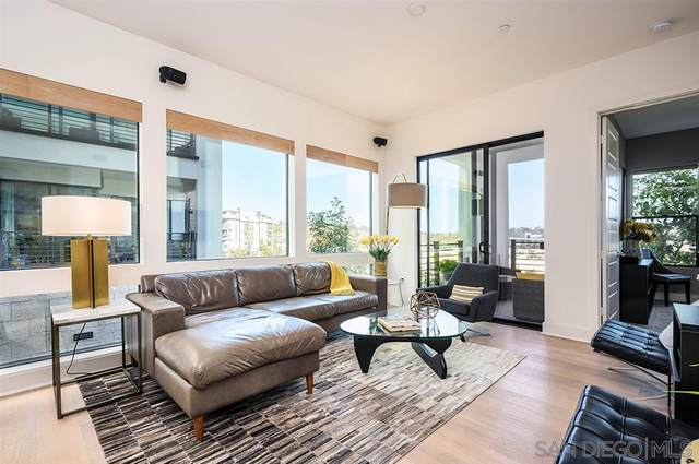 8377 Distinctive Drive, San Diego, CA 92108 (#200007329) :: Neuman & Neuman Real Estate Inc.