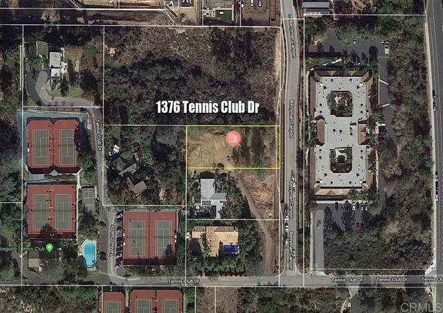 1376 Tennis Club Dr #1, Encinitas, CA 92024 (#200007340) :: Neuman & Neuman Real Estate Inc.