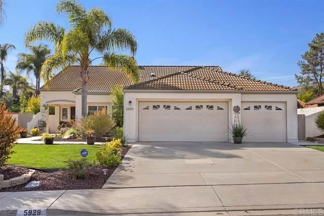 5929 Rio Valle Dr, Bonsall, CA 92003 (#200007348) :: Neuman & Neuman Real Estate Inc.