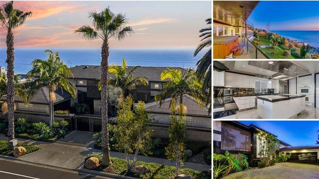35131 Camino Capistrano, Dana Point, CA 92624 (#200007349) :: PURE Real Estate Group