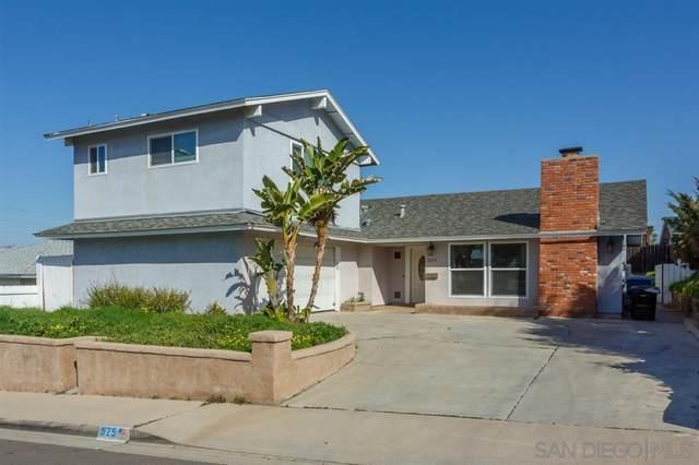 525 Azalea St, Chula Vista, CA 91911 (#200007359) :: Neuman & Neuman Real Estate Inc.