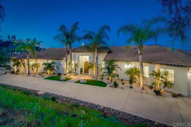 4709 Briana Court, Fallbrook, CA 92028 (#200007363) :: Neuman & Neuman Real Estate Inc.