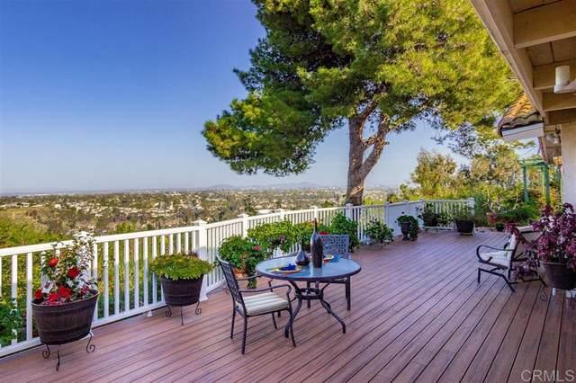 5762 Desert View Dr, La Jolla, CA 92037 (#200007370) :: Cane Real Estate