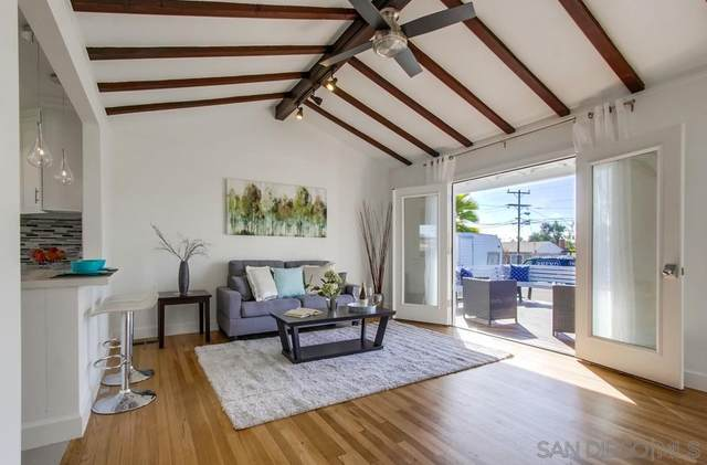 2247 Westland Ave, San Diego, CA 92104 (#200007371) :: The Yarbrough Group