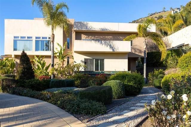 2526 San Clemente Ave., Vista, CA 92084 (#200007387) :: Keller Williams - Triolo Realty Group