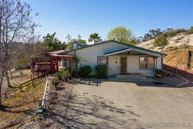 15610 Woods Lane, Valley Center, CA 92082 (#200007404) :: Neuman & Neuman Real Estate Inc.