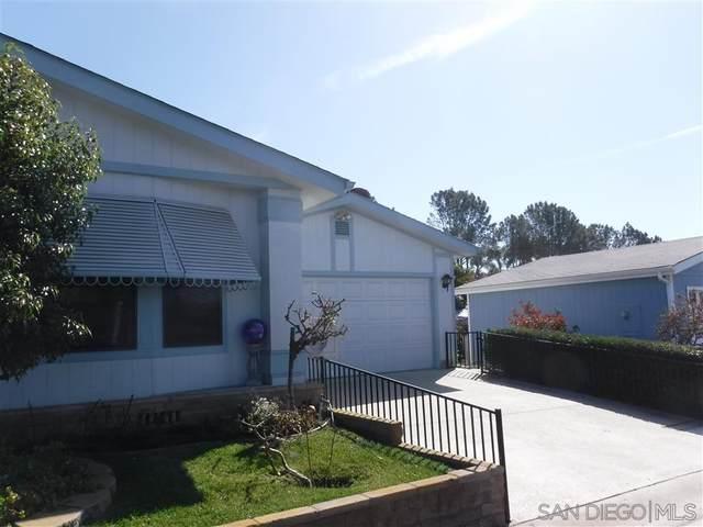 5193 Colonial Way, Oceanside, CA 92057 (#200007415) :: Neuman & Neuman Real Estate Inc.