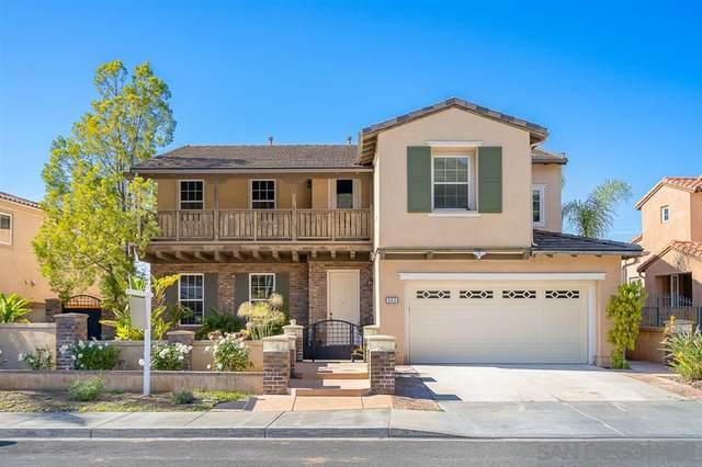 362 Calle La Quinta, Chula Vista, CA 91914 (#200007419) :: Neuman & Neuman Real Estate Inc.