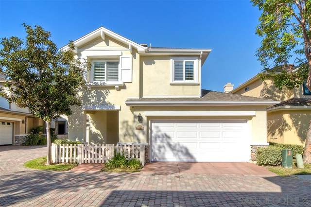 3015 West Canyon, San Diego, CA 92123 (#200007433) :: Neuman & Neuman Real Estate Inc.